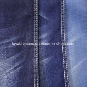 Colorful Stretch Denim Fabric (T230) pictures & photos