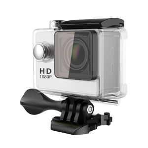 Cheapest HD 1080P HD Waterproof Sport Action Camera Helmet Cam pictures & photos