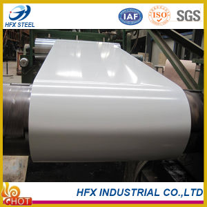 Factory Direct Sale Sheet Metal Roofing Rolls pictures & photos