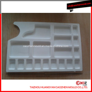 High Quality Plastic Injection Ice Cube Box Mold in China