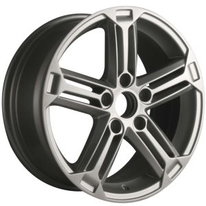 15inch-17inch Alloy Wheel Replica Wheel for VW Golf R Cabriolet Concept 2011 pictures & photos