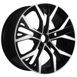16inch-18inch Alloy Wheel Replica Wheel for VW Golf Gti 2014 pictures & photos
