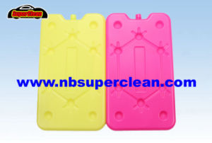 Food Grade Reusable Ice Cooler Boxes, Ice Bricks, Picnic Ice Cooler Box pictures & photos