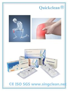 Ce Quickclean High Quality Cheap Joint Lubrication for Osteoarthrosis pictures & photos