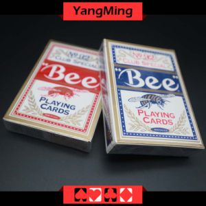 United States Bee Poker Playing Card (YM-PC01) pictures & photos