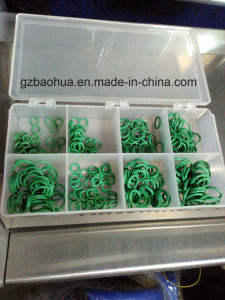 A/C Refrigerantion Line Rubber Seal Ring/O-Ring (usual type) pictures & photos