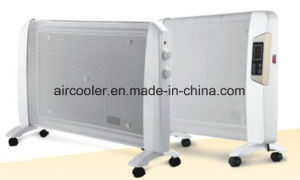 1500W Mica Heater with Freestanding pictures & photos