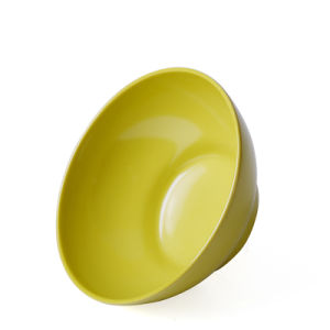 SGS Approved Eco Bamboo Fiber Kitchenwareware Bowl (YK-B3002) pictures & photos