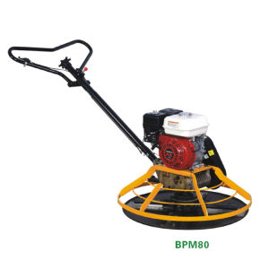 "Power Trowel 30"" /760cm Petrol or Diesel Engine 4.0~5.5HP"