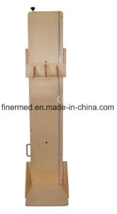 Collapsible Wooden Portable Height Measuring Board pictures & photos