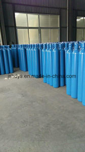 ISO GB9809-3 Nitrogen Gas Cylinder pictures & photos