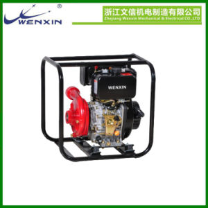 Fire Water Pump / Cast Iron Water Pump pictures & photos