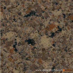 Quartz Stone for Kitchen Cabinet Natural Countertop Quartz Stone (WTY321) pictures & photos