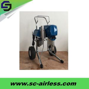 Hot Sale in Singapore Popular Type St-8795 Airless Paint Sprayer pictures & photos