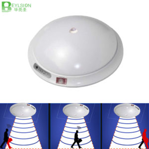 12W New LED PIR Motion Sensor Ceiling Lamp Lights pictures & photos