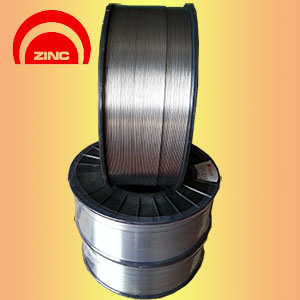 99.995% Pure Zinc Thermal Spray Wire pictures & photos