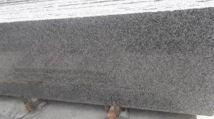 G623 Grey Granite with Flamed for Kerbstone/Slab/Flooring Tiles pictures & photos