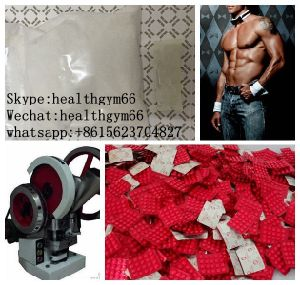 Legit Anabolic Steroid Powder CAS: 10161-34-9 Trenbolone Acetate pictures & photos