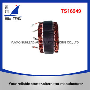 Stator for Denso IR/If Alternator with 12V 70A 27-8201 pictures & photos