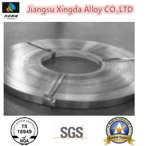 High Quality 15-7pH Coiled Material Nickel Alloy with SGS pictures & photos