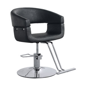 Moder Chair Unique Shapes Chair Hair Salon Chair pictures & photos