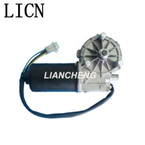 DC Gear Motor for Benz (LC-ZD1028) pictures & photos