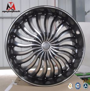 China Factory Direct Selling Borghini Alloy Wheel Rims pictures & photos