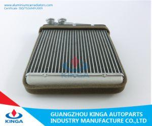 Cooling Effective Aluminum Radiator Heat Exchanger Volswagen A6l pictures & photos