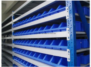 Wholesale Warehouse Shelf Wall Mounted Plastic Parts Box pictures & photos