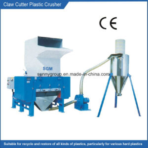 Ce Approved Soundproof Plastic Crusher pictures & photos