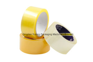 Super Clear BOPP Adhesive Packing Tape pictures & photos