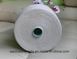Wholesale 100% Linen Yarn Machine Weaving Linen Yarn 20s/1 pictures & photos