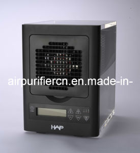 Portable Air Cleaner with Carbon Filter and UV Light pictures & photos