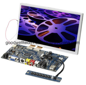 LCD Module Display 8 Inch with Remote Control Touch Screen pictures & photos