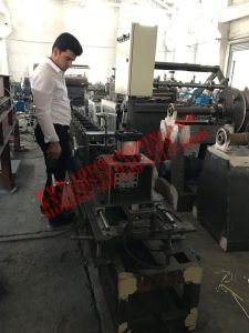 L Purlin Roll Forming Machine pictures & photos