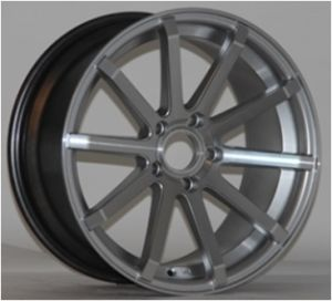 17 Inch Alloy Wheel with PCD 5X120 pictures & photos