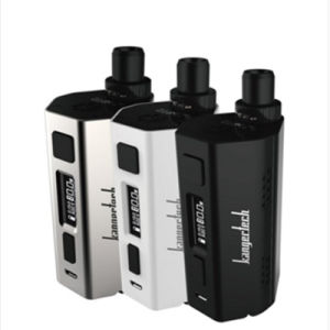 New Kanger Cupti2 Full Kit 80W pictures & photos