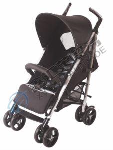 Aluminium Frame Folding Baby Umbrella Stroller pictures & photos