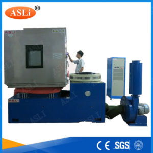 Climatic Test Chamber Temperature and Humidity Combined Vibration Testing Chamber pictures & photos