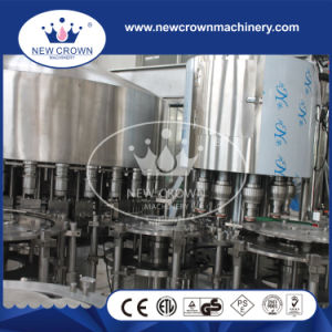 Monoblock Washing-Filling-Capping Machine for 500ml-1.5L Bottle pictures & photos