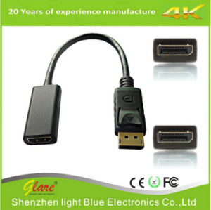 Shenzhen Factory Supply Adapter Dp to HDMI pictures & photos