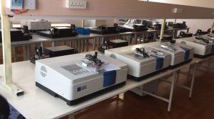 UV1902PC Double Beam UV-Vis Spectrometer pictures & photos