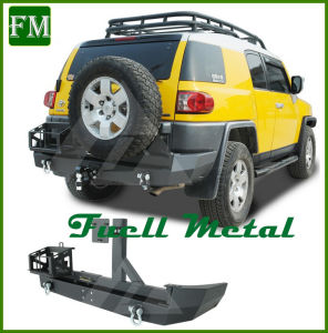 Offroad 4X4 Accessories Bull Bar Bumpers for Fj Cruiser pictures & photos