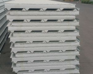 High Quality Wiskind Sandwich Panel pictures & photos