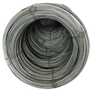 Black Hard Drawn Wire Ml08al for Making Fasteners pictures & photos