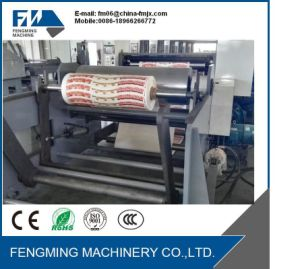 Paper Roll High Speed Flexo Printing Machine pictures & photos