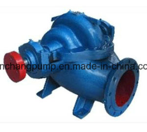 Flood Drainage Pump Groups Used for Municipal Utility pictures & photos