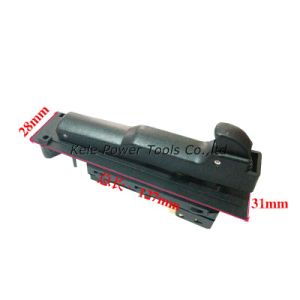 Power Tool Spare Part (switch for Makita 9067 use) pictures & photos