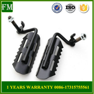 Black Foot Pegs Rest Pedal for Jeep Wrangler Jk pictures & photos
