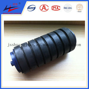Famous Double Arrow Brand Conveyor Roller Through Roller Return Roller Impact Roller pictures & photos